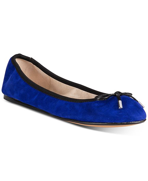 Kenneth Cole New York Women's Saturn Flats