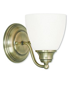 Somerville 1-Light Wall Sconce