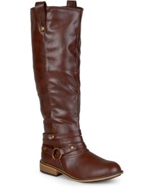 Women's Wide Calf Walla Boot Women's Shoes