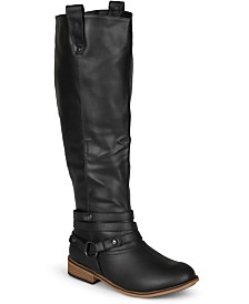 Journee Collection Women's Walla Boot
