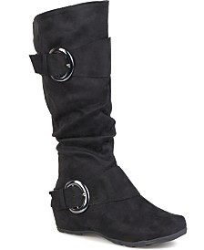 Journee Collection Women's Jester-01 Boot