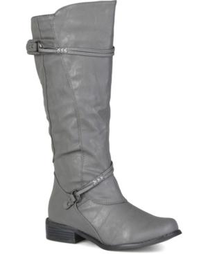 Women's Wide Calf Harley Boot Women's Shoes