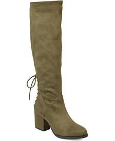 Women's Extra Wide Calf Leeda Boot