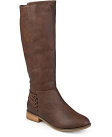 Women's Wide Calf Marcel Boot