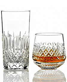 Monique Lhuillier Waterford Barware, Arianne Collection, Set of 2