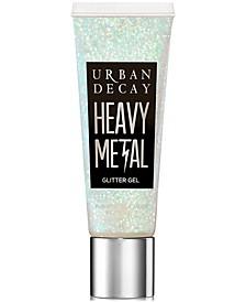 Sparkle Out Loud Heavy Metal Glitter Gel