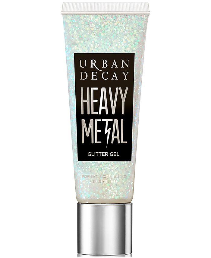 Urban Decay - Heavy Metal Glitter Gel
