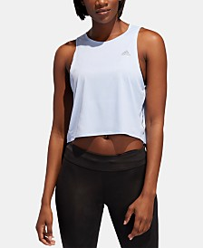 adidas Own The Run ClimaLite® Tank Top