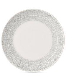 Vera Wang Wedgwood Dinnerware, Simplicity Cream Dinner Plate