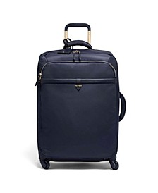 """Plume Avenue 24"""" Spinner Suitcase"""
