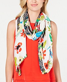 INC Rainforest Printed Pashmina, Created for Macy's