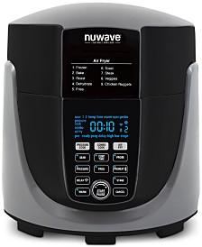 NuWave® Duet Pressure Cooker & Air Fryer Combo