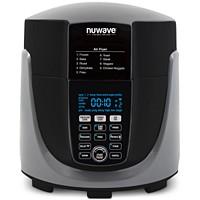 Macys deals on NuWave 33801 Duet Pressure Cooker & Air Fryer Combo