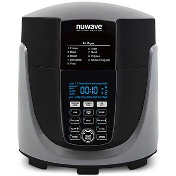 NuWave Duet 6-Qt. Pressure Cooker & 3.5-Qt. Air Fryer + $25 Kohls Rewards