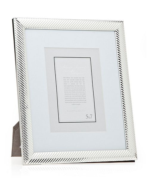 Philip Whitney Diagonal Lines Frame - 8x10