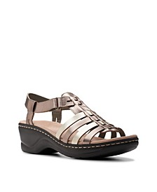 Collection Women's Lexi Bridge Sandals