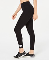 cbe6c4e10514b Calvin Klein Performance High-Rise Logo Leggings