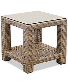 Grand Stafford Outdoor End Table