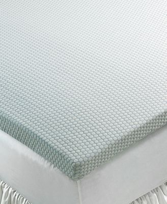 Sensorgel Closeout 3 Gel Memory Foam Mattress Toppers Breathable