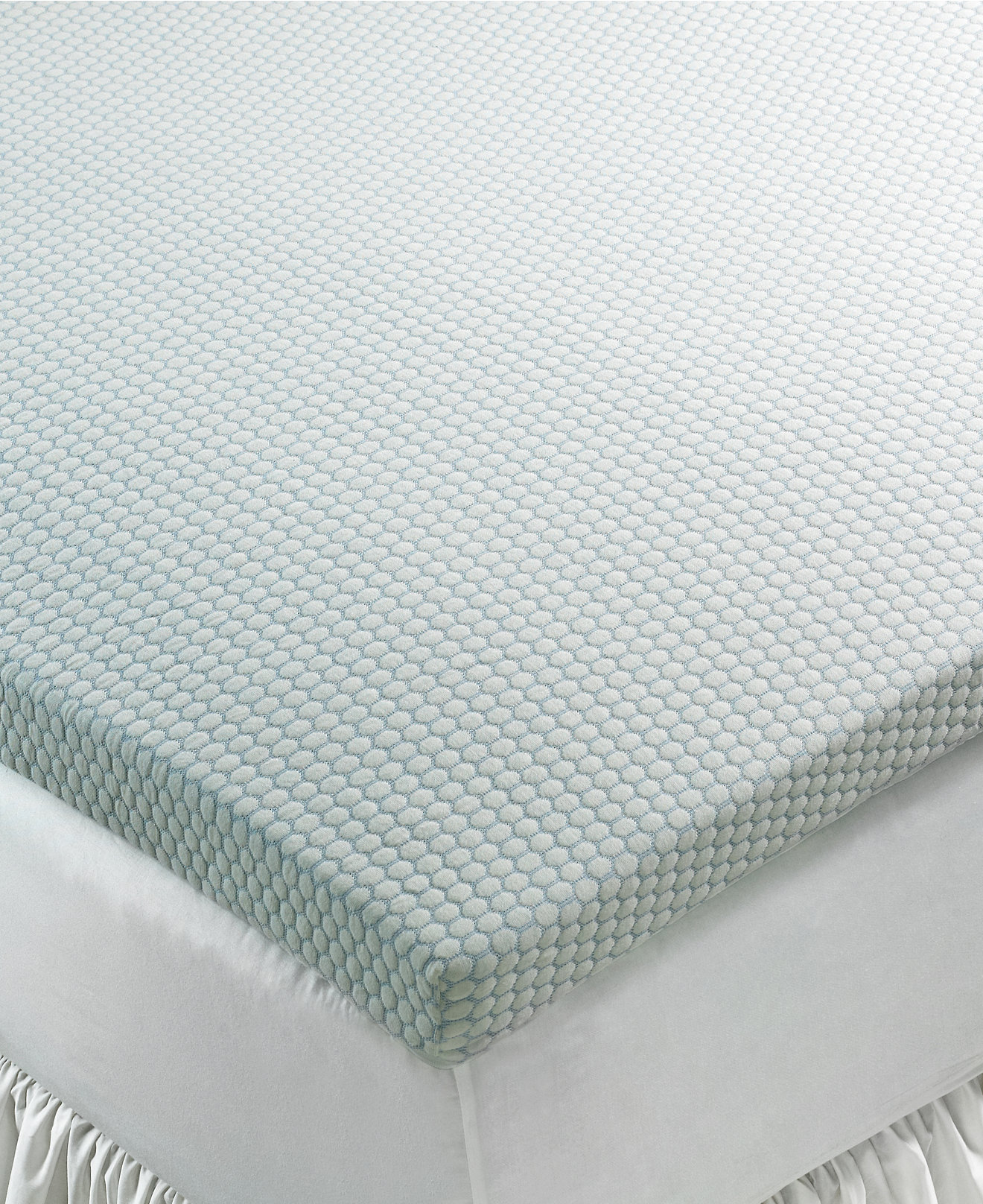 home design 5 zone memory foam