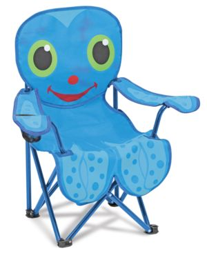 Melissa and Doug Kids Toys, Flex Octopus Chair 728842