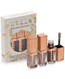 3-Pc. All That Shimmers Liquid Eye Shadow Set