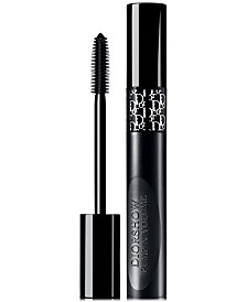 Diorshow Pump 'N' Volume HD Mascara