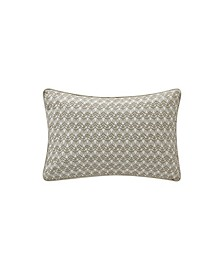 "Madelaine 12"" X 18"" Dec Pillow"