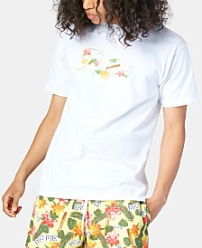 DOPE Men's Havana Graphic T-Shirt