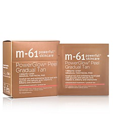 PowerGlow Peel, 10-Pk.
