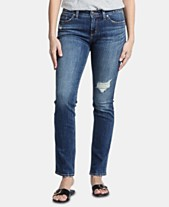 ae8a4cab29b Silver Jeans Co. Women's Clothing Sale & Clearance 2019 - Macy's