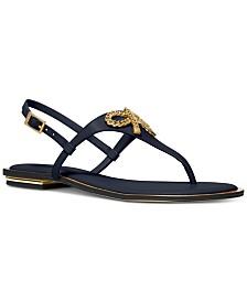 MICHAEL Michael Kors Posey Flat Sandals