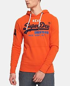 Superdry Men's Vintage Logo Hoodie