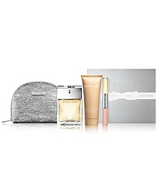 Michael Kors 4-Pc. Signature Gift Set