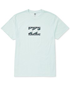 Big Boys Graphic-Print Cotton T-Shirt