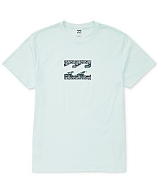 Billabong Big Boys Graphic-Print Cotton T-Shirt