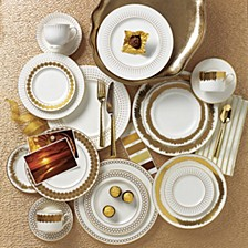 Casual Radiance Dinnerware Collection