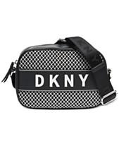 07d8a544b6 DKNY Ebony Camera Crossbody