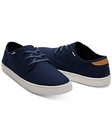 Men's Carlo Canvas Sneakers