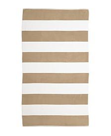 Caro Home Cabana Beach Towel