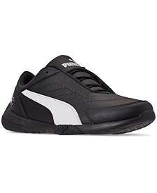 Puma Men's BMW M Motorsport Kart Cat 5 III Casual Sneakers from Finish Line