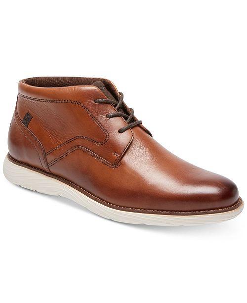 Rockport Men's Garett Chukka Boots