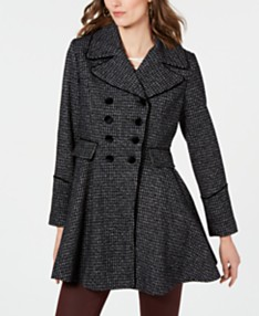 435d87755 Wool & Wool Blend Womens Coats - Macy's