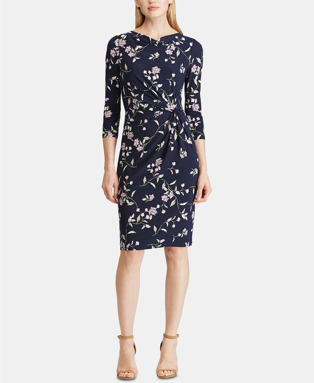 dresses for petite apple shape
