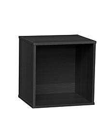 Baku Modular Wood Cube Box