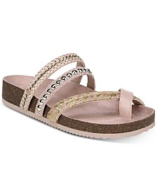 Circus by Sam Edelman Oleander Flat Sandals
