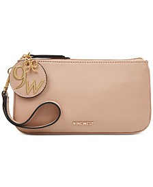 Nine West So Charming Wristlet
