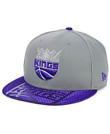 New Era Sacramento Kings Pop Viz 9FIFTY Snapback Cap
