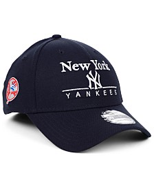 New Era New York Yankees Cooperstown Collection 39THIRTY Cap