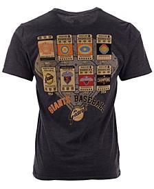 Men's San Francisco Giants Coop Souvenir Ticket T-Shirt